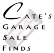 Cate's logo